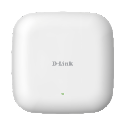 [DBA-1210P/MNA] D-Link DBA-1210P/MNA Wireless AC1200 Wave2 Business Nuclias Cloud Access Point
