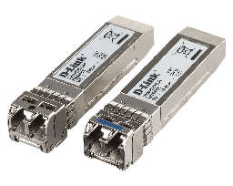 [DEM-S2810LR] D-Link DEM-S2810LR 25GBASE-LR SFP28 Transceiver, single-mode, 10km